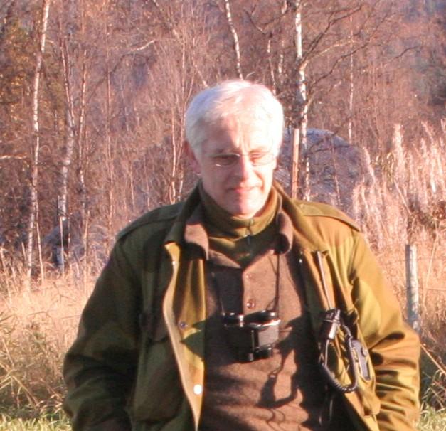 Odd Helge Utby