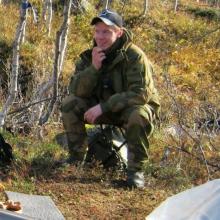 Einar Kvammen