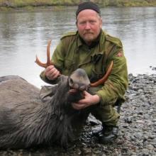 Knut Martin Hansen